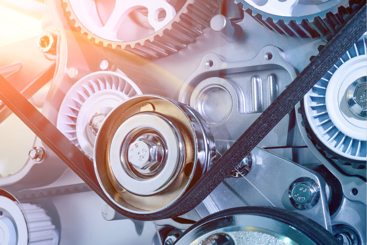 Timing Belt Replacement | Lakeview Automotive Inc.